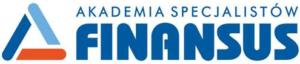 Logo Akademia Specjalistów FINANSUS